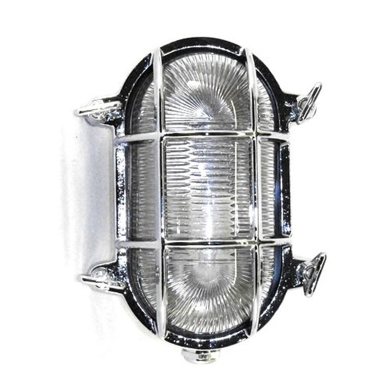 Gallerlampa krom 2035B