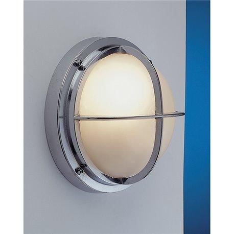 Gallerlampa krom 2226