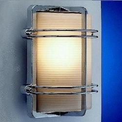 Gallerlampa krom 2373