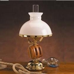 3130 Bordlampa marin