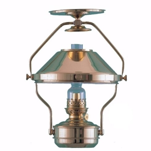 Kaptenslampa 8210