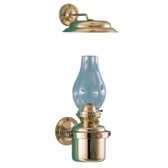 Vägglampa  8917/O  Olja