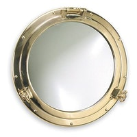 Spegelventil mässing 2000S.L - 2003S.L