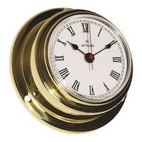 Marin klocka mässing 2150.V