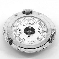 Barometer krom