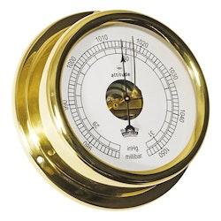 Barometer mässing  2396.V