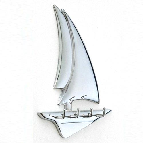 Väggkrok segelbåt 2221
