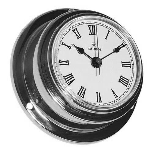 Marin klocka krom 2150.C