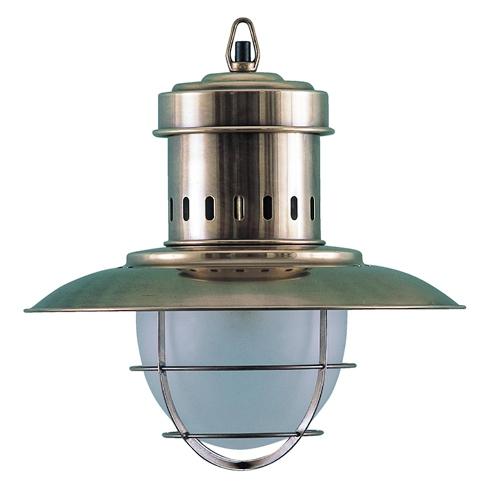 8202.E Fiskarlampa
