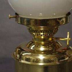 Bordlampa mässing 8818