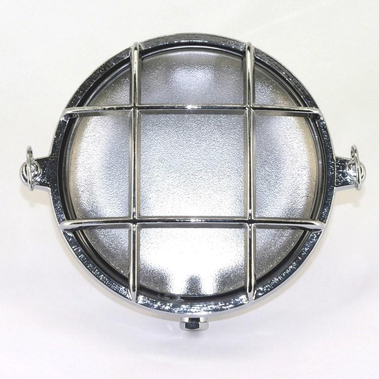 Gallerlampa krom 2028B