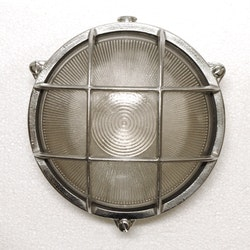 Gallerlampa krom 9106