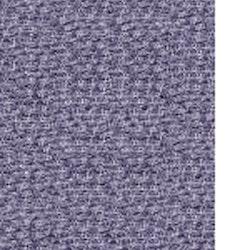 Indo en bomullsmatta med härliga tofsar. Mått: 160 x 230 cm. Färg: En melerad matta i blåa toner.