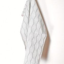Kökshandduk. Mått 1 x 50 x 70 cm. Material: 100% bomull.