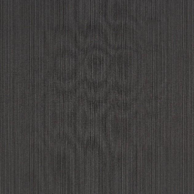 Markisväv/uteväv Struktur svart. Material 100% Dralon. Bredd 130 cm.