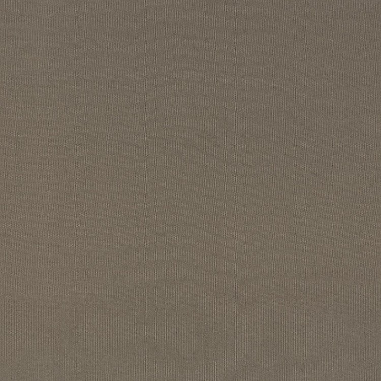 Markisväv/uteväv enfärgad mullvad. Material 100% Dralon. Bredd 130 cm.