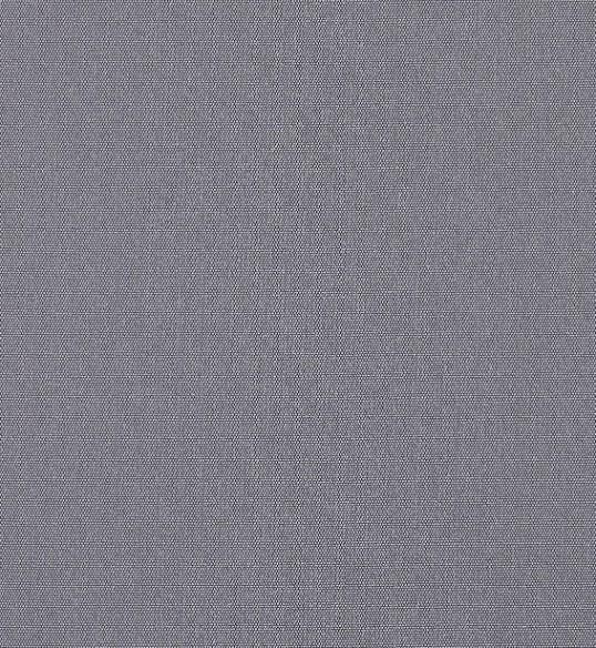 Kommer in i lager igen i Mars 2021. Markisväv/uteväv enfärgad grå. Material 100% Dralon. Bredd 130 cm.