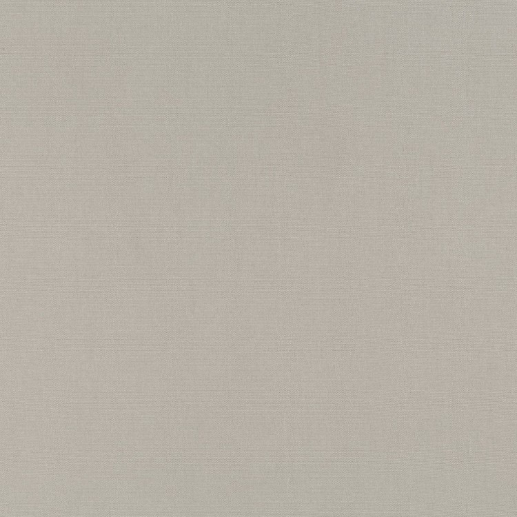 Markisväv/uteväv enfärgad ljusgrå. Material 100% Dralon. Bredd 130 cm.