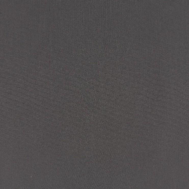 Markisväv/uteväv enfärgad mörkgrå. Material 100% Dralon. Bredd 130 cm.