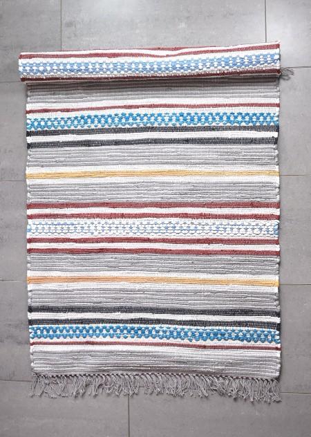 Trasmatta Neville Från Boel & Jan. Mått 70 x 140 cm