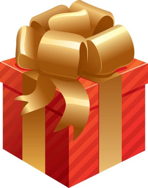 Presentkort i shoppen! Nu kan du ge bort ett presentkort hos oss!