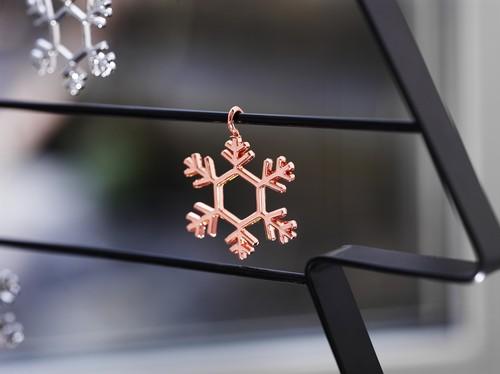 Julgran lampa från Cult design. Färg: Svart.