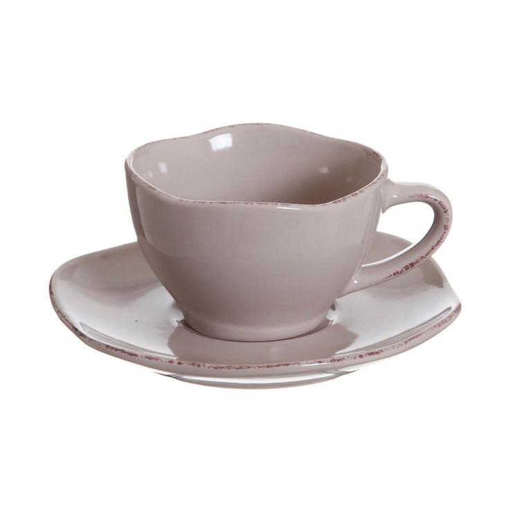 Lona espressokopp från Modern house. Färg: Beige.