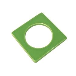 Change ljusmanchett från Cult design. Färg: Grön.