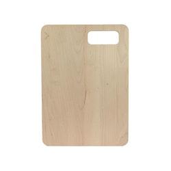 Wood en skärbräda i björk från Modern house. Färg Natur.