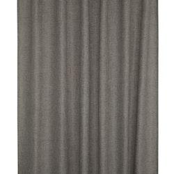 Marie ett mörkläggande gardinset i linnevävd polyester med multiband. Färg: Beige.