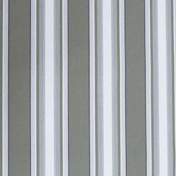 Markisväv/uteväv Samos. Färg: Gröna, vita och grå ränder.