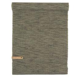 Sense melange en melerad ripslöpare, art.nr 22854-77. Färg: Mörkgrön och svartmelerad.