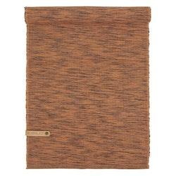 Sense melange en melerad ripslöpare, art.nr 22854-26. Färg: Rost och svartmelerad.