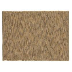 Sense melange en melerad ripstablett, art.nr 22855-84. Färg: Ljusbrun och svartmelerad.