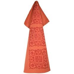 Marrakesh en kökshandduk i 100% bomull, 21852-380. Färg: Rost.