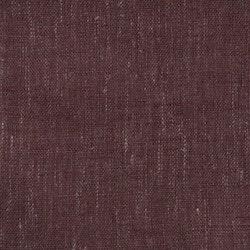 Micky ett gardinset med multiband, art.nr 9937-20-061. Färg: Vinröd.