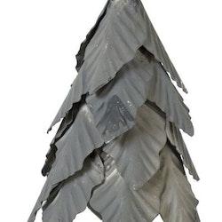 Gran Navidad i metall, art.nr 9579-89-010. Färg: Grå.