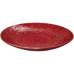 Orient fruktfat Tranbär. Färg: Tranbär, röd.
