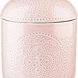 Orient burk S från Cult design. Färg: Rosé. Rosa.