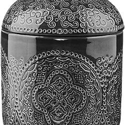 Orient burk S från Cult design. Färg: Asphalt.