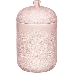 Orient burk L från Cult design. Färg: Rosé. Rosa.