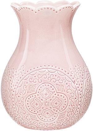 Orient minivas rosé från Cult design. Färg: Rosé, rosa.