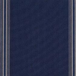 Markisväv/uteväv Johan Marin. Material 100% Dralon. Bredd 130 cm.