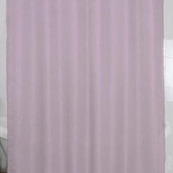Venice ett duschdraperi från Gripsholm. Art.nr 931101-32. Färg: Rosarandigt.