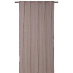 Boelo ett gardinset med multiband med lite extra längd. Art.nr 1028-20-005. Färg: Rosa.