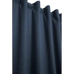 Chelly ett gardinset med multiband i sammet.Art.nr 9836-20-008. Färg: Blå.