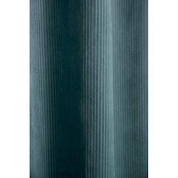 Chelly ett gardinset med multiband i sammet. Art.nr 9836-20-007. Färg: Aqua/grön.