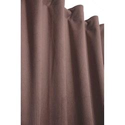 Chelly ett gardinset med multiband i sammet. Art.nr 9836-20-055.  Rosa.