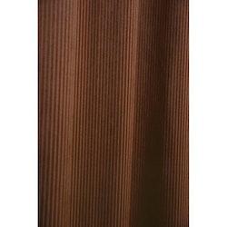 Chelly ett gardinset med multiband i sammet. Art.nr 9836-20-034.  Rost.