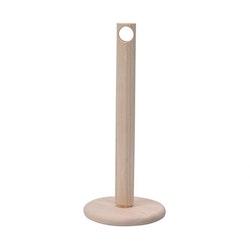 North en hållare till hushållspapper i ask från Modern house. Färg: Trä.